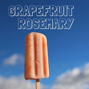 Grapefruit Rosemary Naked Pop