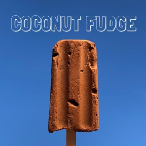 Coconut Fudge Naked Pop